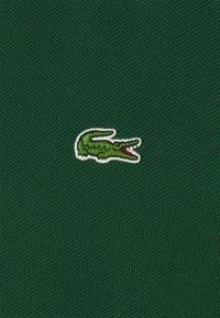 Lacoste - Polo shirt - green - 2