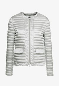 Save the duck - IRISX - Light jacket - silver - 5