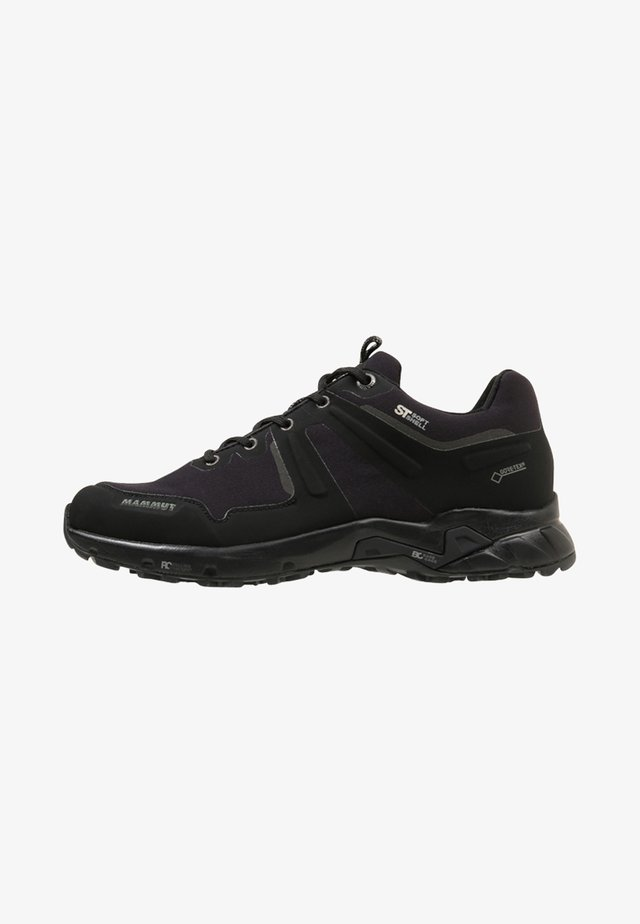 ULTIMATE PRO LOW GTX  - Hiking shoes - black