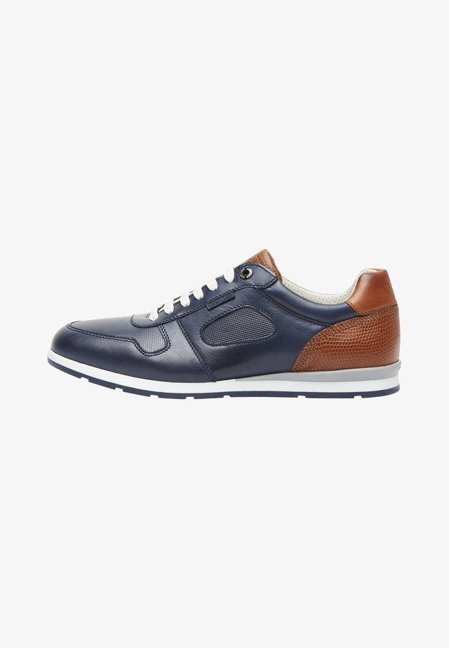 DIEGO - Sneakers laag - blau
