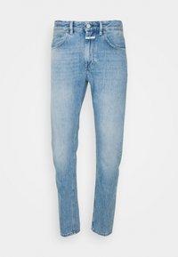 COOPER TAPERED - Slim fit jeans - light blue