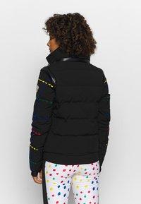 Rossignol - MOONI - Ski jacket - black - 2