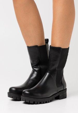 JULIA - Boots - black