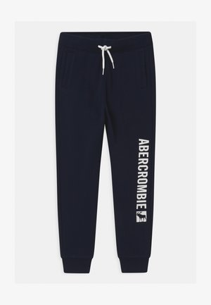 LOGO - Trainingsbroek - navy