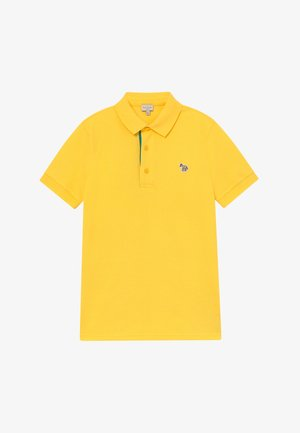 RIDLEY - Polo shirt - yellow