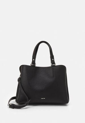 TOTE BAG LUCY - Handbag - black