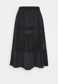 By Malene Birger - DAX - Áčková sukně - black - 0