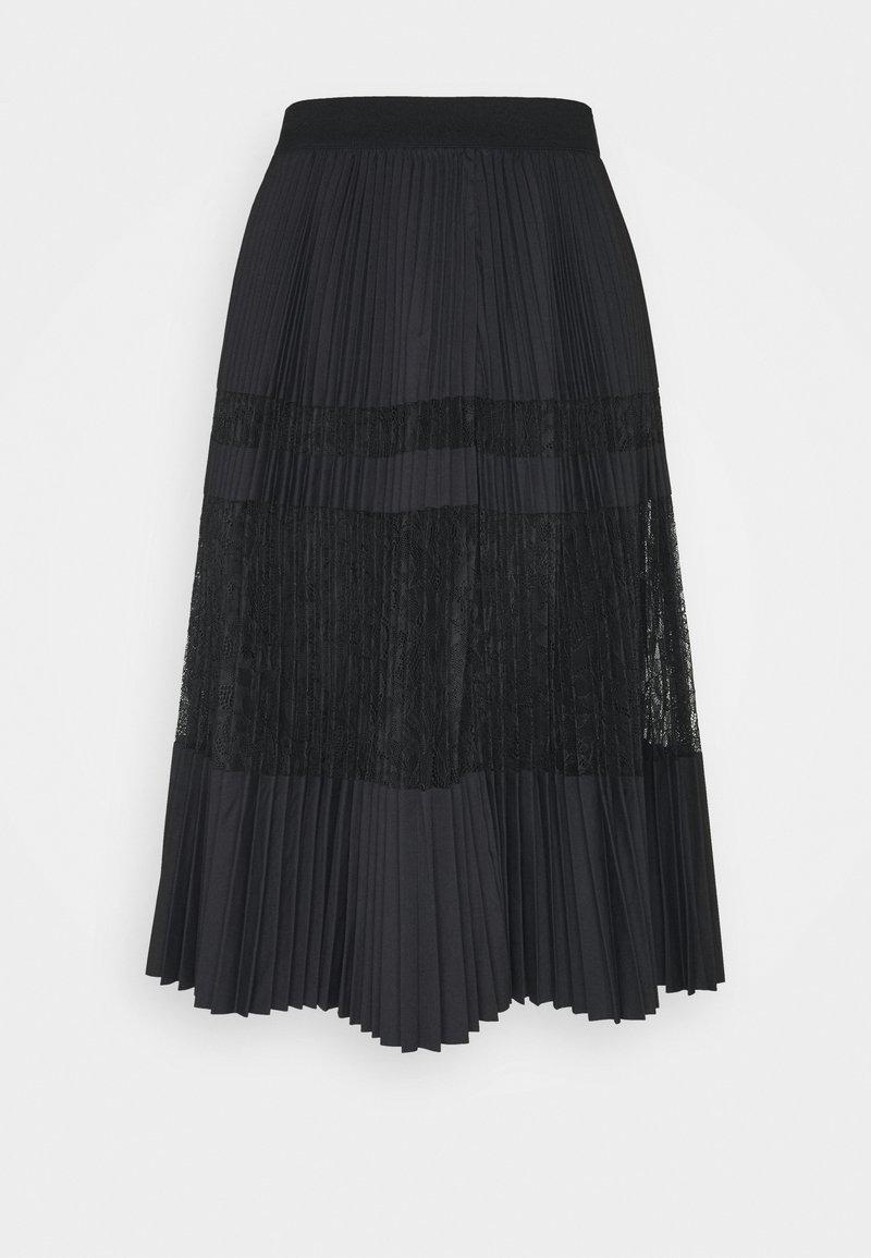 By Malene Birger - DAX - Áčková sukně - black