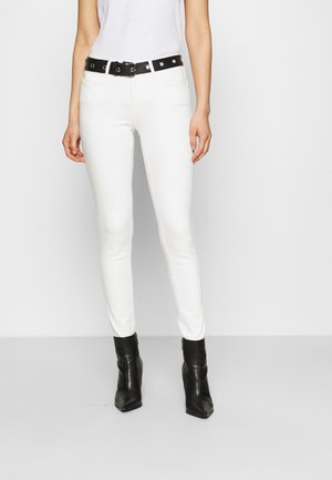 ADRIANA - Jeans Skinny Fit - white