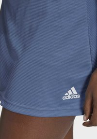 adidas Performance - Sports skirt - blue - 3