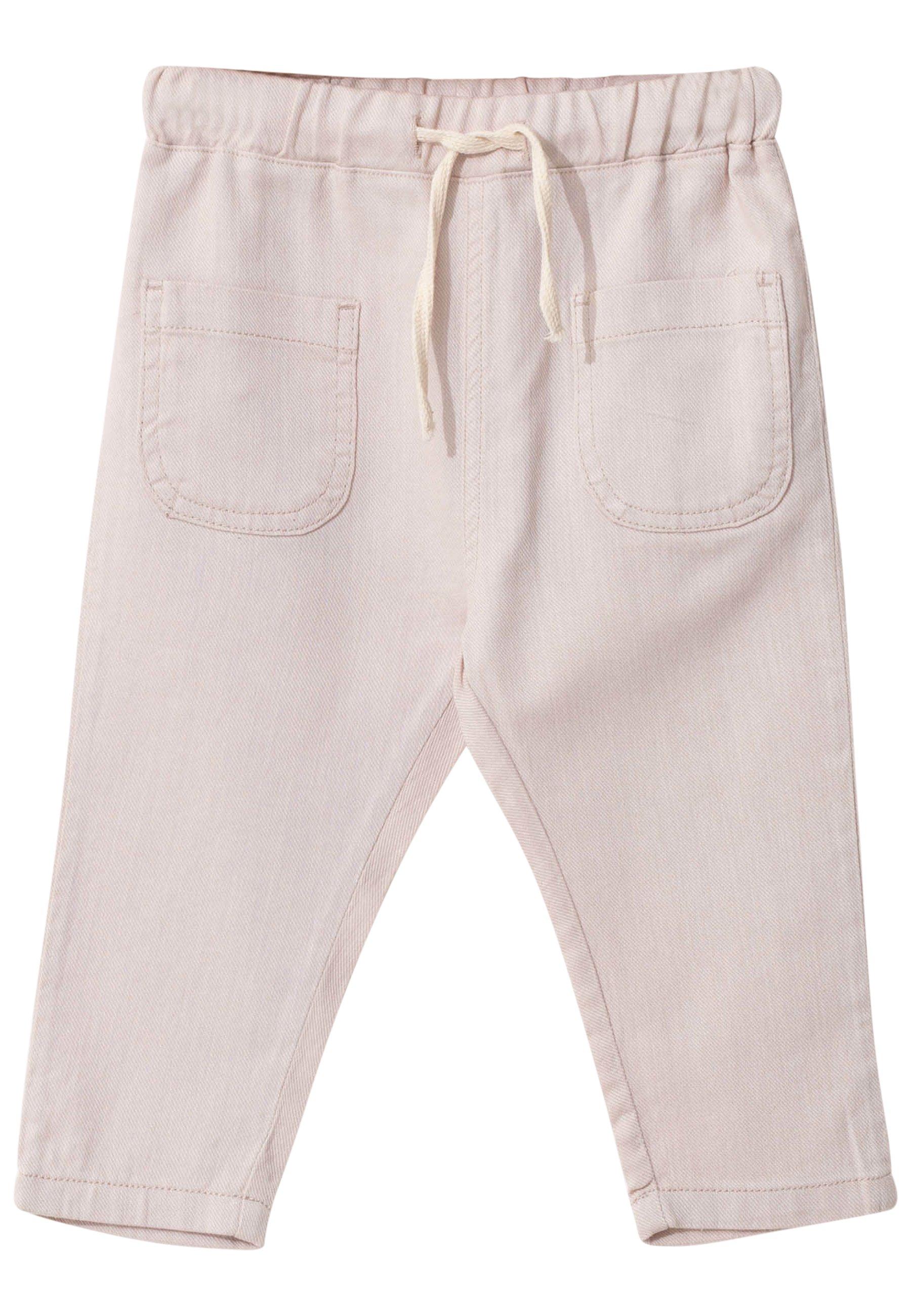 Kinder Stoffhose