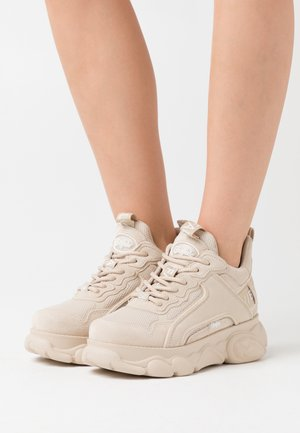 VEGAN CHAI - Sneakers basse - cream