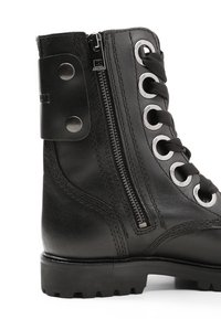 Zadig & Voltaire - JOE KEITH - Lace-up ankle boots - noir - 6