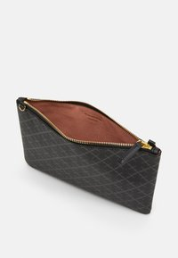 By Malene Birger - IVY PURSE - Pikkulaukku - charcoal - 3