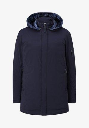 FRANCO - Down jacket - navy-blau