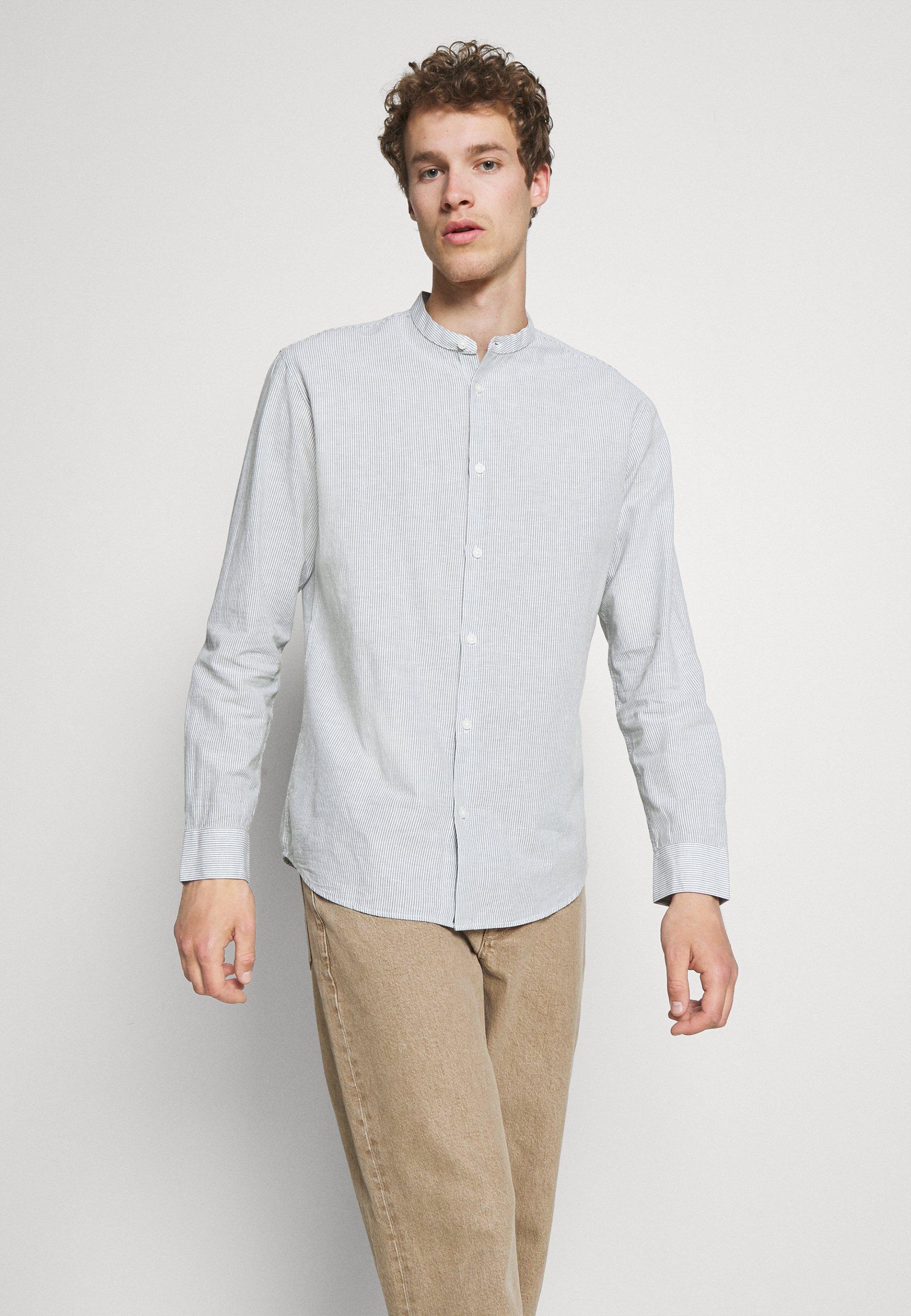 Uomo SLHREGNEW CHINA  - Camicia
