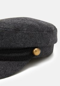 NAF NAF - Cap - gris - 3
