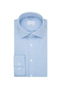 Seidensticker - BUSINESS REGULAR - Shirt - blau - 6