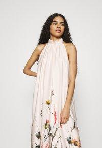 Swing - Maxi dress - sandshell/mulicolor - 3