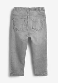 Next - 2 PACK - Jeggings - grey - 4