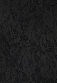 Supermom - DRESS  - Shift dress - black - 2