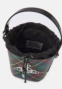 Vivienne Westwood - BETTY SMALL BUCKET - Handbag - green - 2