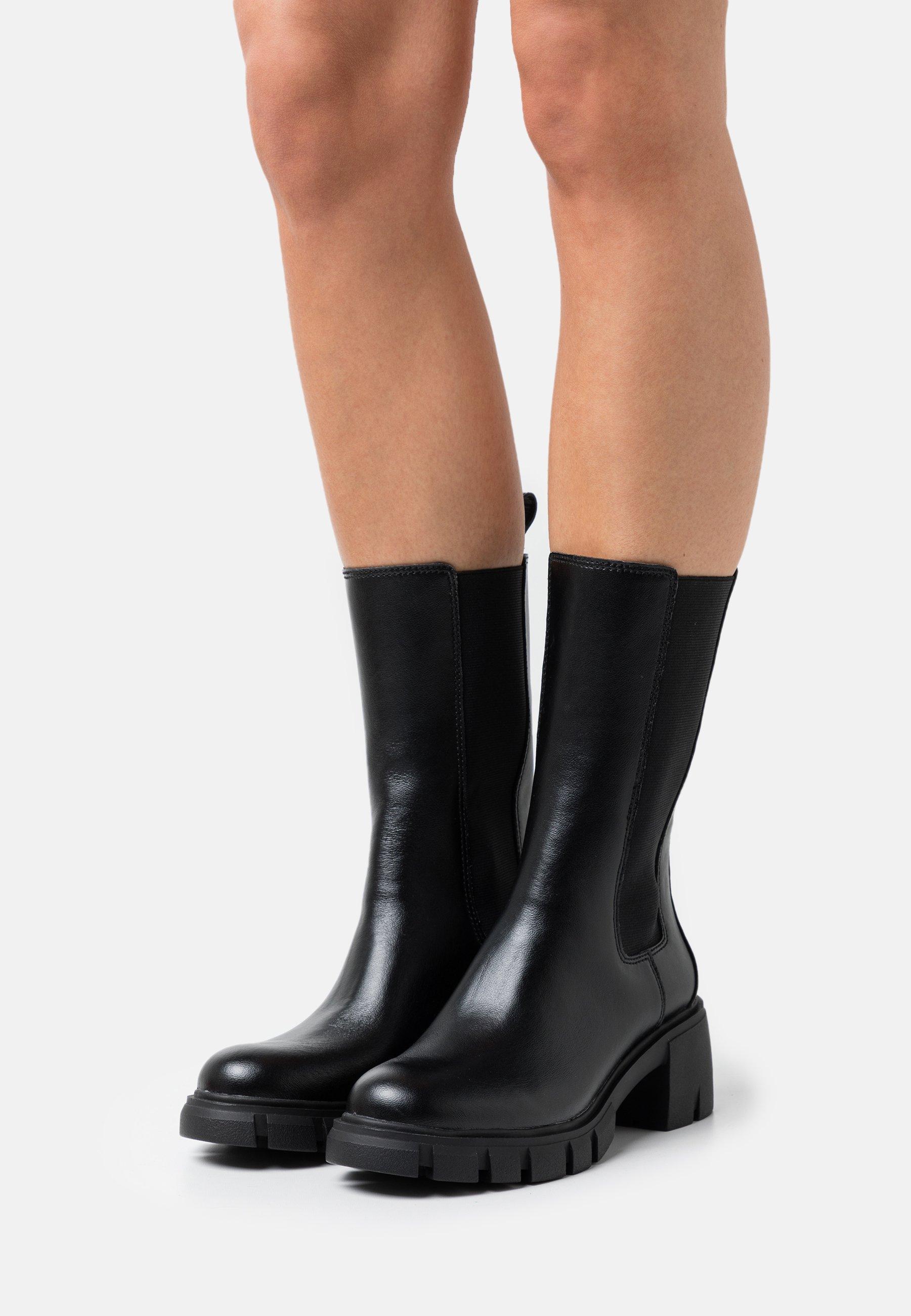Women AQ HYPE - Platform boots