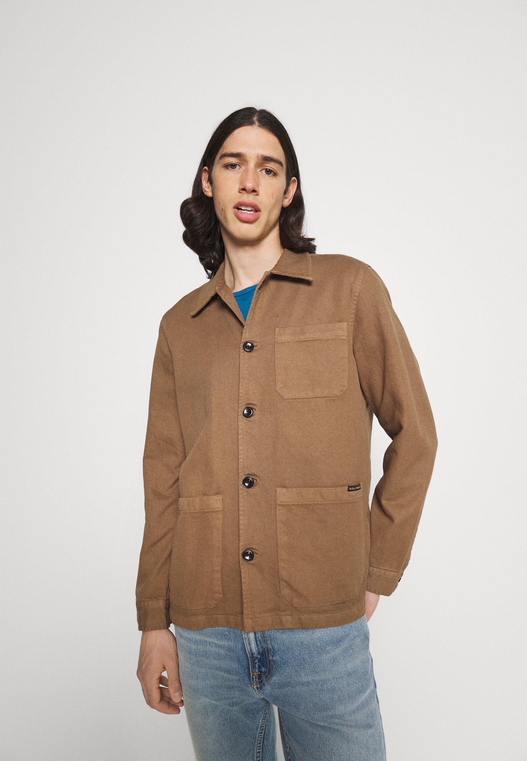Uomo BARNEY - Camicia