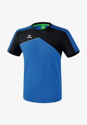 PREMIUM ONE 2.0 - T-Shirt print - new royal / black