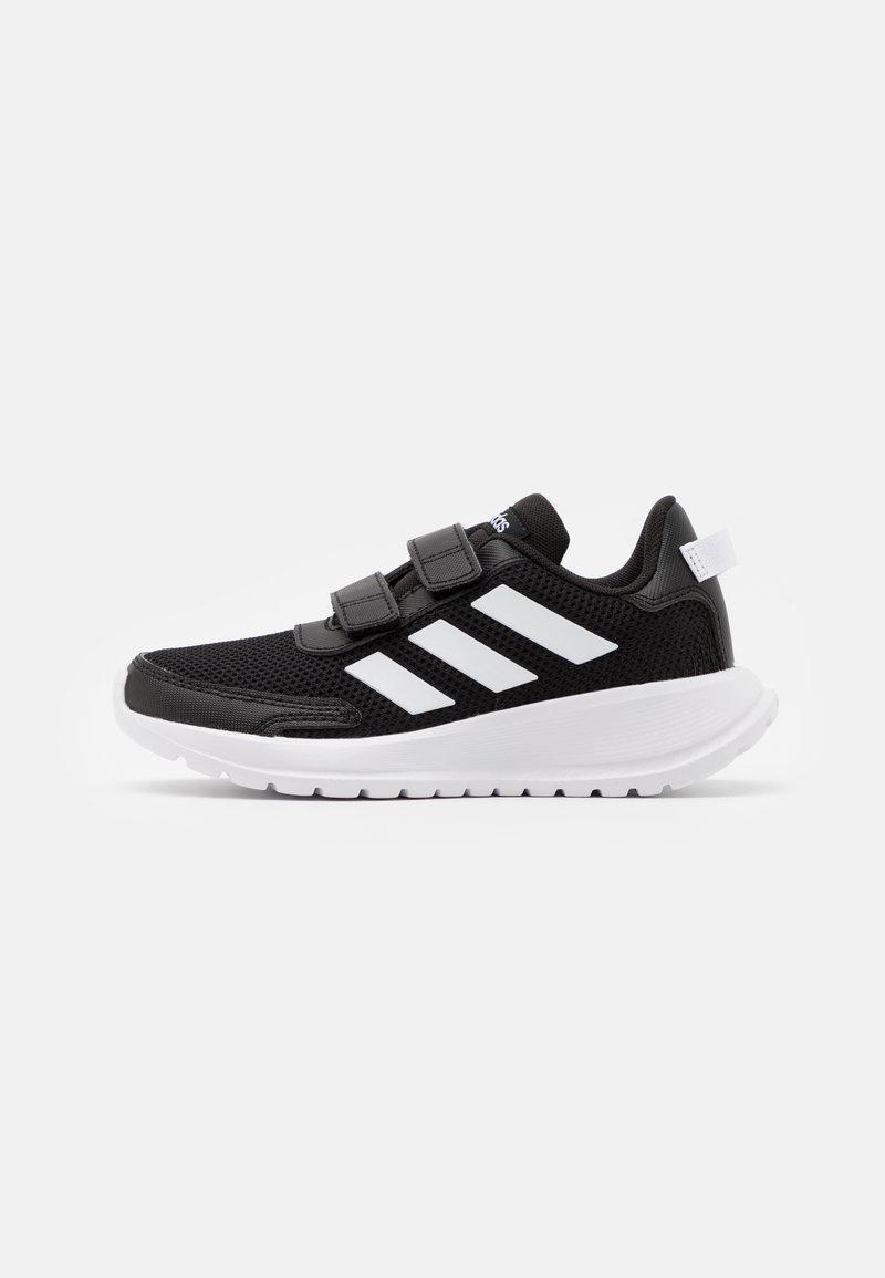 adidas Performance - TENSAUR RUN UNISEX - Hardloopschoenen neutraal - core black/footwear white