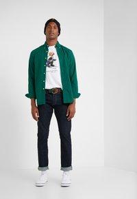 Polo Ralph Lauren - T-Shirt print - white - 1