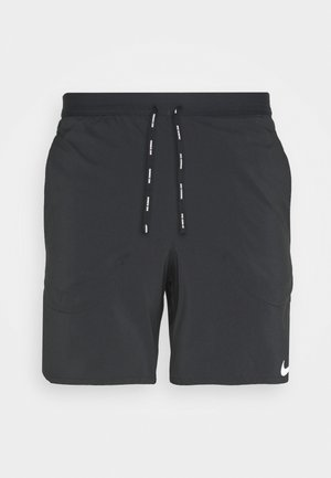 STRIDE SHORT - Korte sportsbukser - black