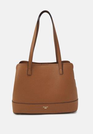 DALANCIE - Handbag - tan