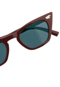 Icon Eyewear - GRACE - Solglasögon - red - 2
