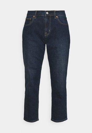 RINSE HADLEY - Straight leg jeans - rinsed