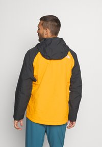 The North Face - STRATOS JACKET  - Outdoorjas - yellow - 2