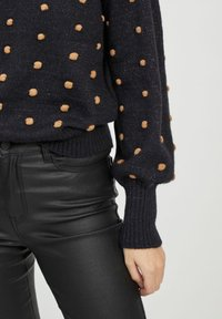 Object - OBJBOUBLE CREW NECK - Jumper - sky captain - 3