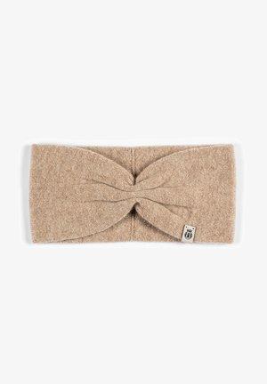 Ear warmers - cashmere