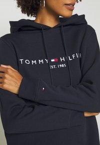 Tommy Hilfiger - HOODIE - Hoodie - desert sky - 5