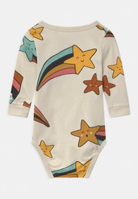 Lindex - WRAP SHOOTING STARS UNISEX - Body - light beige - 1