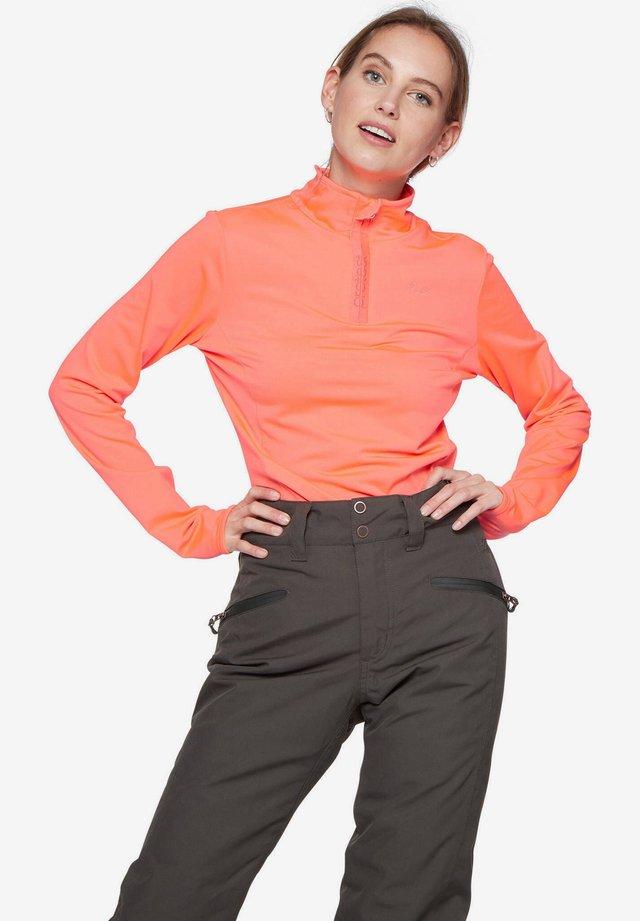 FABRIZOY - Sweater - orange