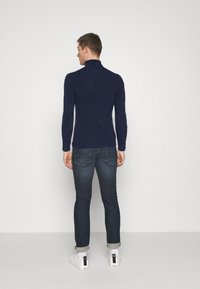 Pier One - Jumper - dark blue - 2