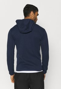 Patagonia - BETTER HOODY - Fleecová bunda - new navy - 2