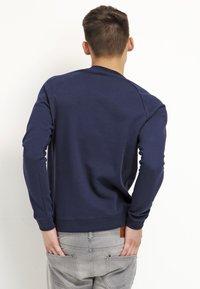 YOURTURN - Sweatshirt - blue - 2