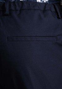 WORMLAND - Trousers - marine - 3