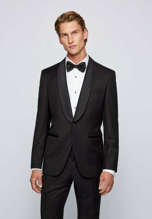 JEFRON_CYL - Veste de costume - black