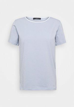 T-shirts - light blue