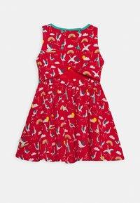 Frugi - IMMY DRESS - Day dress - red - 1