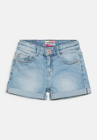 Vingino - DAIZY - Denim shorts - light indigo - 0
