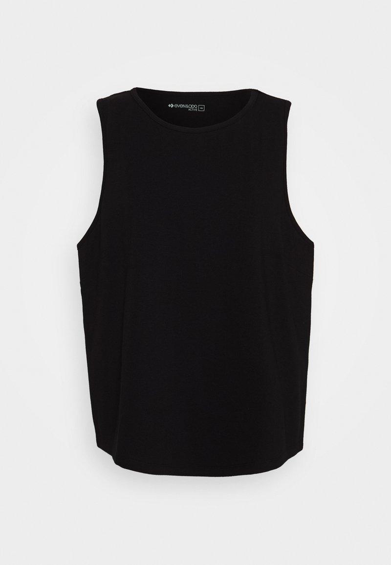 Even&Odd active - Top - black